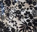 Rental store for Pillow Cushion Cover -Wht Blk Flower Des in Grand Cayman KY