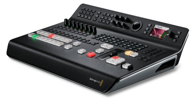 Where to find BLACKMAGIC ATEM Television Studio Pro HD in Grand Cayman