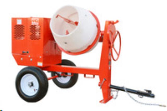 Where to find CONCRETE MIXER MQ 6cu. ft. in Grand Cayman
