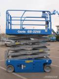 Rental store for 32FT SCISSOR LIFT GENIE in Grand Cayman KY