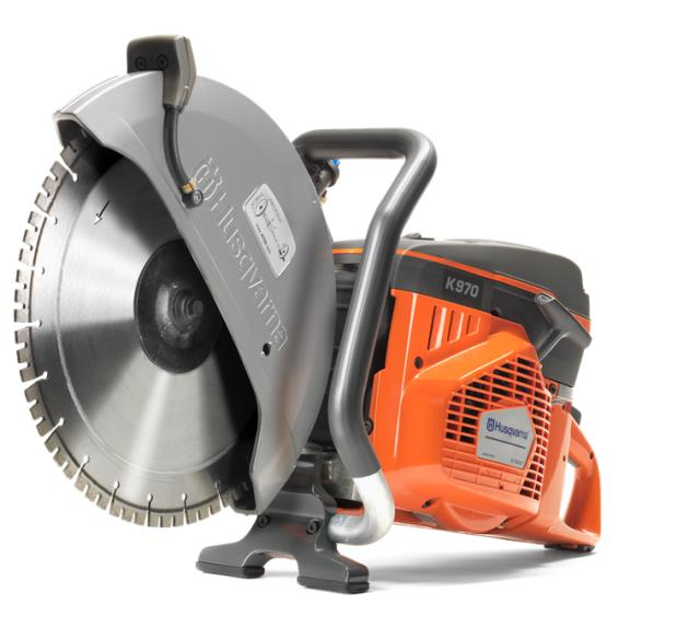 Where to find Husqvarna Cut Off Saw 14  K970 in Grand Cayman
