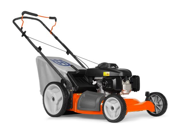 Where to find Husqvarna 21  Walk Behind Mower Push in Grand Cayman