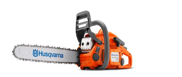 Where to find Husqvarna 16  Chain Saw 435E in Grand Cayman