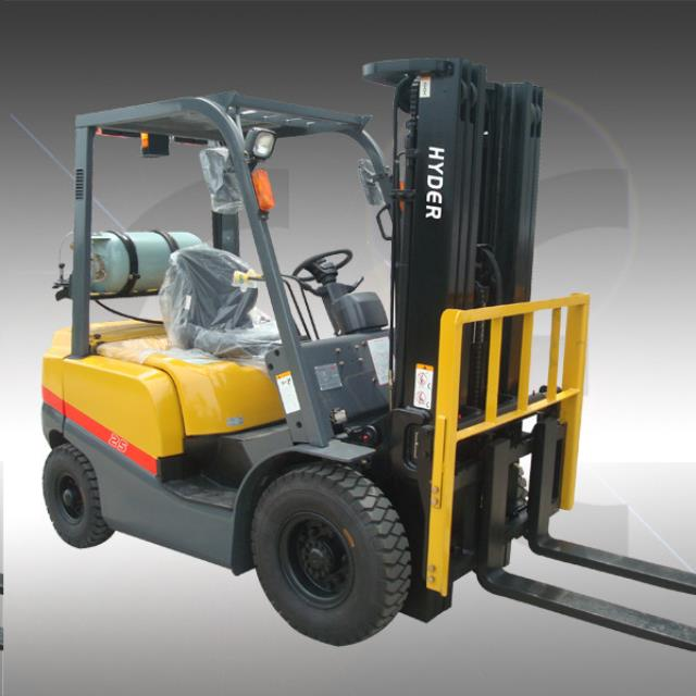 Where to find FORKLIFT 5500 LBS HYDER in Grand Cayman