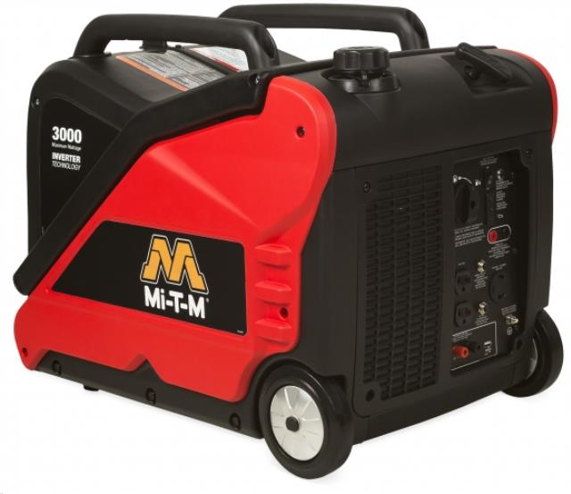 Where to find GENERATOR 3 KW Mi-T-M in Grand Cayman