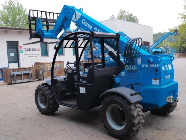 Where to find TELEHANDLER 19FT REACH 5.5K LBS in Grand Cayman