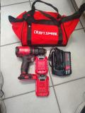 Rental store for 1 2  CORDLESS DRILL DRIVER CRAFTMAN in Grand Cayman KY