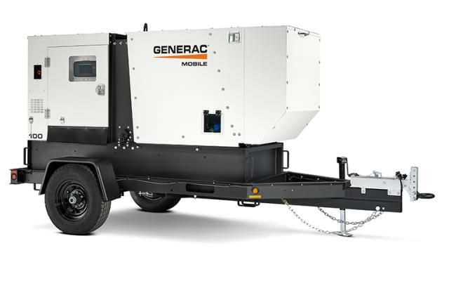 Where to find MOBILE GENERATOR, 100 Kva in Grand Cayman