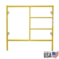 Rental store for ABLE - 5  X 5  FRAME  YELLOW in Grand Cayman KY