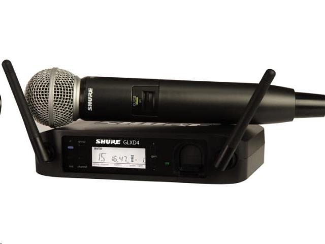 Rent Microphones & Accessories